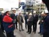 Konferencję zakończyła wycieczka techniczna do Elektrowni Stalowa Wola