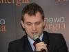 Wpływ nowego projektu Ustawy OZE na rynek energii zielonej omówił Piotr Czopek, specjalista w Departamencie Energetyki Odnawialnej, Ministerstwo Gospodarki