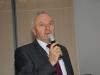 Głos w dyskusji zabrał Stanisław Cisek, zastępca dyrektora - główny inżynier ds. wytwarzania, Oddział Elektrownia Stalowa Wola - TAURON Wytwarzanie SA