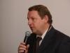 Prof. dr hab. inż. Dariusz Bogdał, prorektor ds. kształcenia i współpracy z zagranicą, Politechnika Krakowska