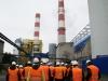 Wycieczka techniczna - Elektrownia Skawina SA (2)