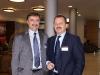 Andrzej Kutrzuba, Dyrektor Biura ds. Biomasy, Prokurent PHU ENERGOKRAK Sp. z o.o. i Ryszard Gajewski, prezes zarządu, Polska Izba Biomasy