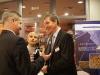Philippe Gagneux, prezes zarządu, KOGENERACJA S.A. i Józef Dolata, dyrektor, Oddział Terenowy URE we Wrocławiu