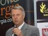 Temat wsparcia kogeneracji gazowej w Polsce omówił Andrzej Rubczyński, dyrektor Departamentu Rozwoju w PGNiG TERMIKA SA
