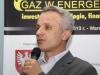 Krzysztof Figat, prezes zarządu, Przedsiębiorstwo Energetyczne w Siedlcach Sp. z o.o., wiceprezes zarządu Stowarzyszenia Niezależnych Wytwórców Energii Skojarzonej omówił doświadczenia i wnioski  z rozbudowy EC Gazowej w Siedlcach