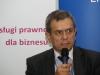 Forum Odbiorców Energii Elektrycznej i Gazu reprezentował przew. Henryk Kaliś