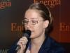 """Agnieszka Kaczmarek-Kacprzak - Zespół Elektrowni i Gospodarki Energetycznej, Politechnika Gdańska przedstawiła temat """"Czynnik ludzki w energetyce gazowej"""""""