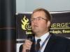 Bartosz Wysocki omówił rozwiązania informatyczne w energetyce oferowane przez firmę WSBS Wysocki Bogdański sp. j.