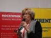 Systemy przemysłowe ArmaSound omówiła Maria Witkowska, technical manager Europe South East z Armacell Poland Sp. z o.o.