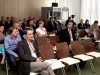 """Uczestnicy Konferencji """"Heat not Lost - efektywność energetyczna, izolacje termiczne dla energetyki i przemysłu, projektowanie i wykonawstwo"""""""