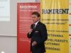 Zastosowanie pokrowców termoizolacyjnych SUM Poland na urządzeniach i instalacjach przemysłowych jako źródło korzyści operacyjnych, ekonomicznych i środowiskowych przedstawił Janusz Komorowski, prezes zarządu, SUM Poland Sp. z o.o.