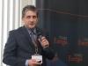 """""""Ekonomiczna izolacja - niedoceniany sprzymierzeniec"""" - to tytuł prezentacji przedstawionej przez Mirosława Chodzikiewicza, dyrektora ds. technicznych w KAEFER SA"""