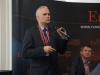 Drugą część prezentacji firmy KAEFER SA przedstawił Dariusz Dziwiński, specjalista w dziale handlowym