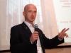 Daniel Wolny, główny specjalista, Urząd Miasta Katowice