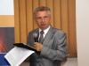 prof. dr hab. inż. Wojciech Nowak, dziekan Wydziału Inżynierii i Ochrony Środowiska, Politechnika Częstochowska