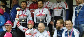 Złoty puchar dla RAFAKO w Mistrzostwach Polski MTB Tauron Cup (14)